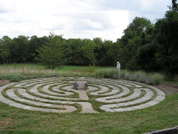 Landscape and Garden Portfolio - River's Edge Landscapes on